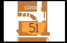 Logo Nazionale 51